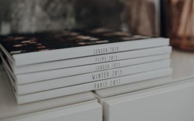 Erinnerungen festhalten – Meine Tipps für ein perfektes Fotobuch